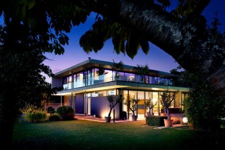 Smart Wohnen im Kirschgarten