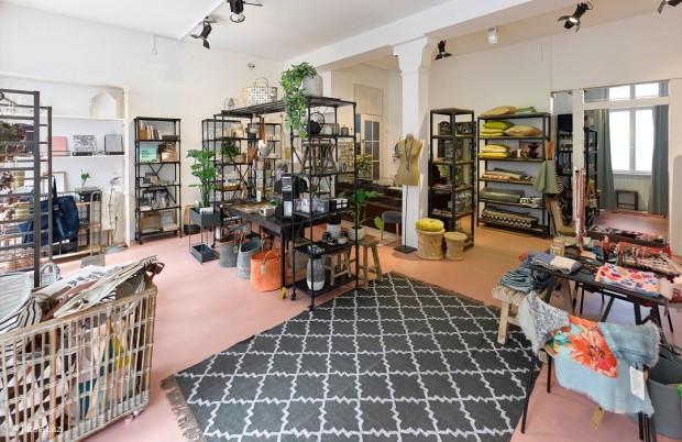 Möbel, Mode und mehr
