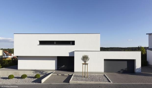 Klare Ziele, klare Architektur