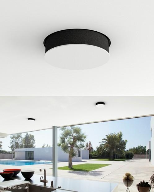 360 Grad Sound trifft auf Designobjekt
