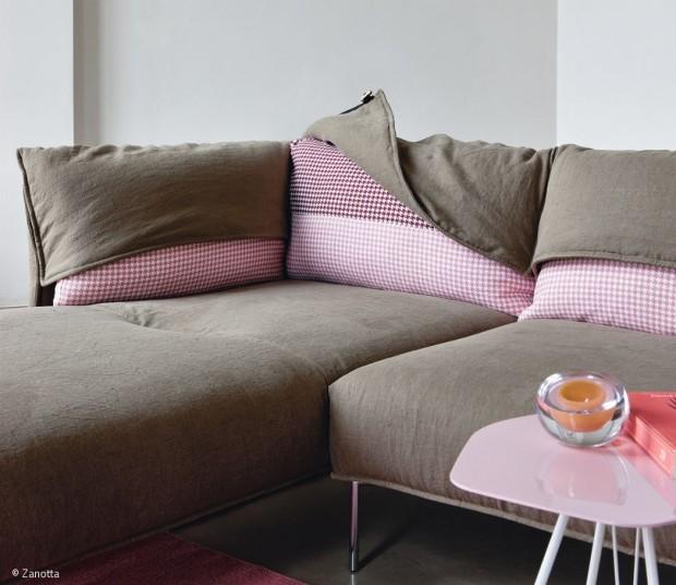 Wandelbares Sofa