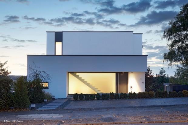 Ein Haus – Zwei Gesichter
