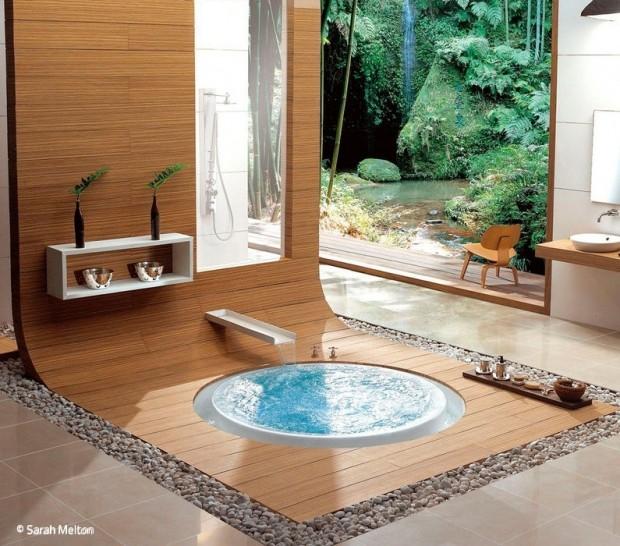 Einstige Badstube reloaded