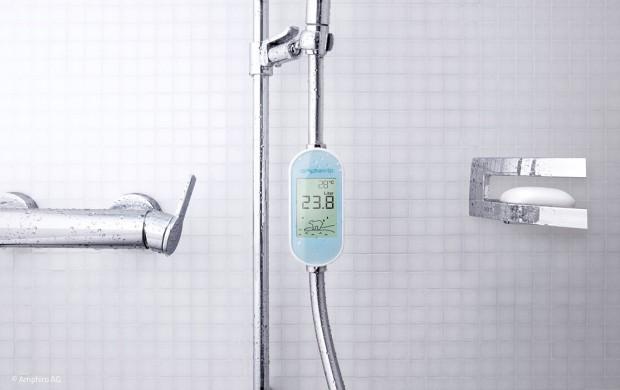 Smart duschen