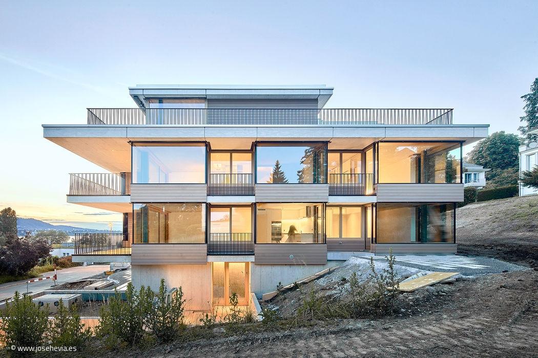 Cube das metropolmagazin f r architektur modernes wohnen for Architektur und wohnen magazin