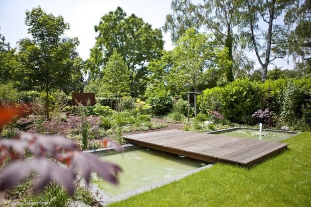 Warum wir unseren Garten so einrichten und nicht anders