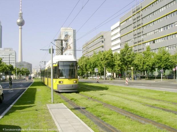 Mobilitätskonzepte der Zukunft