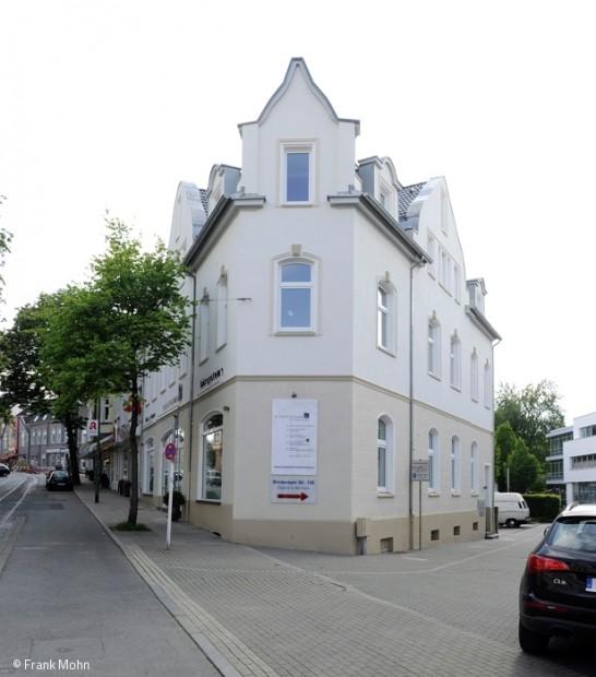 Neuanfang für ein Jahrhundertwendehaus