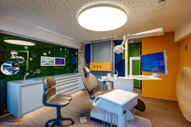Mein Zahnarzt – mein Lieblingsort