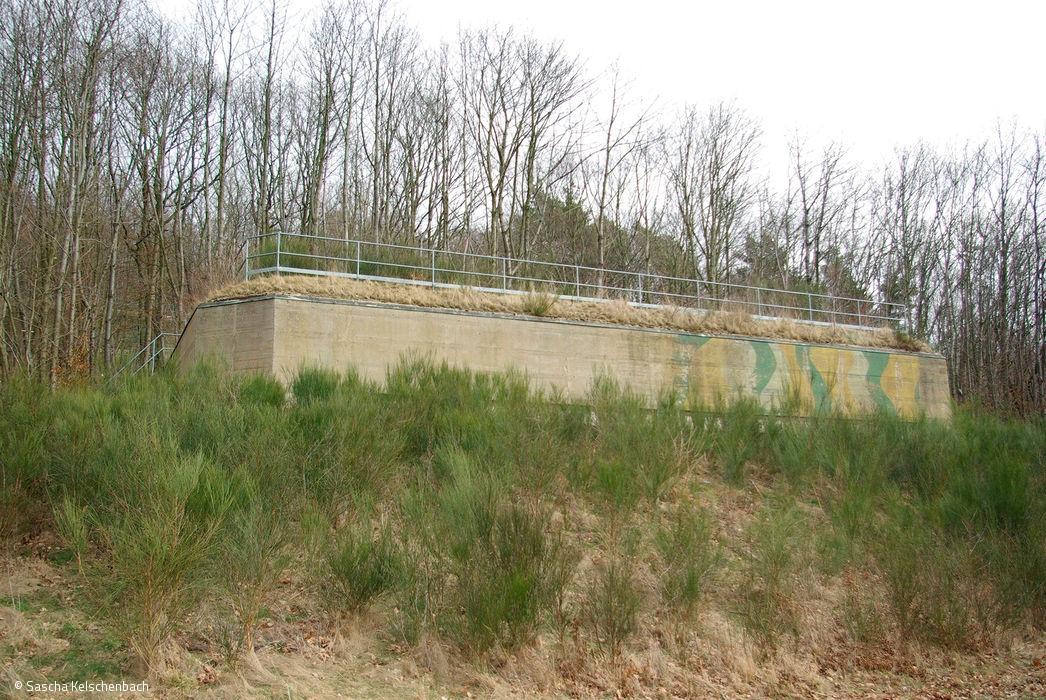 Erinnerung An Den Kalten Krieg Artikel D 252 Sseldorf