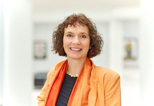 Sechs Fragen an Prof. Dr. Christiane Lange