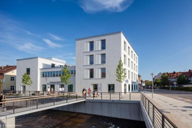 Baukultur als Stadtreparatur