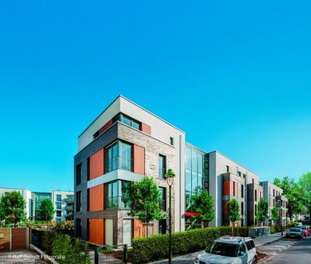 Nachhaltiger Wohnungsbau ist zukunftsfähig