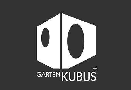 Gartenkubus