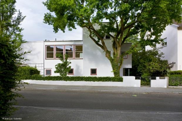 Hauskonzerte im Bauhaus