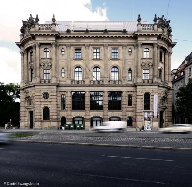 Alte Börse München