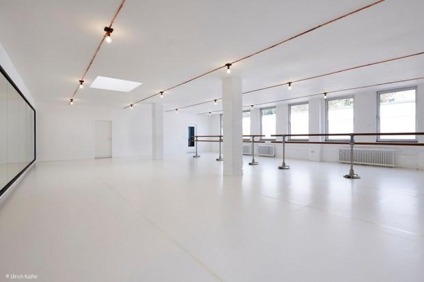 Ballett, Modern Dance, HipHop