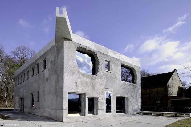 Architektur aus D