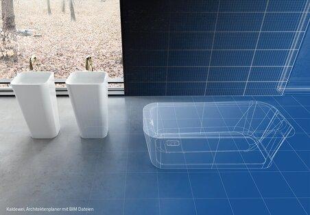 Virtuell planen und visualisieren