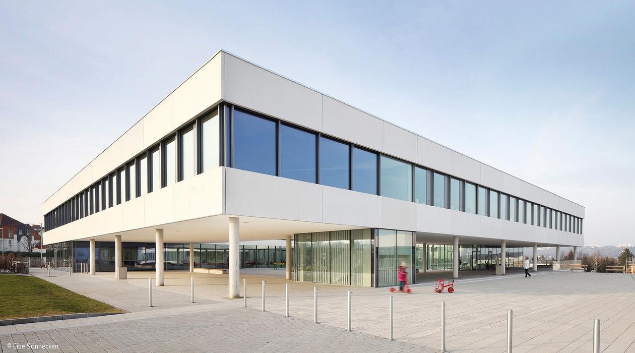 Schule mit Zukunft | Artikel | Frankfurt | Magazin | Cube Magazin