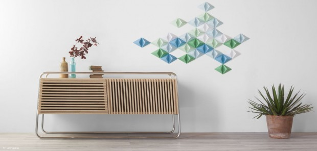 Sideboard mit Retro-Charme