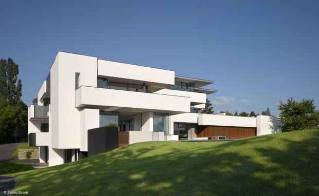 Eine Villa fürs Leben