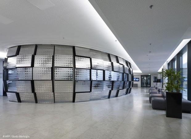Schöne neue Bürowelt