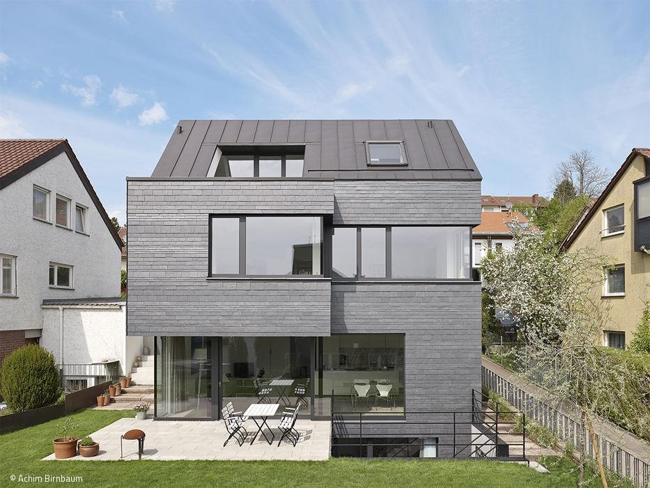 Cube magazin stuttgart cube magazin for Haus formen
