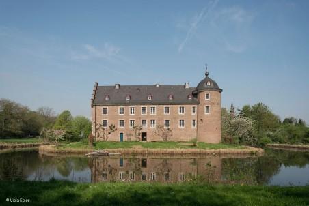 Burg Bachem