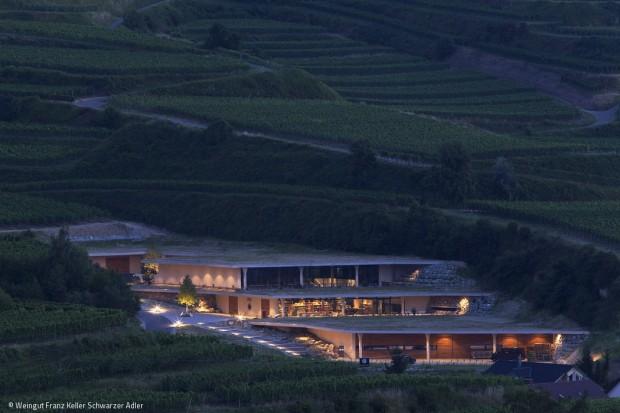 Natur, Wein und Tradition