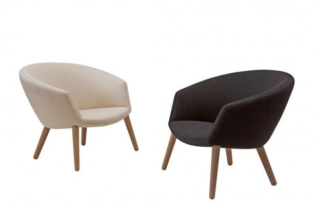 Lounge-Sessel