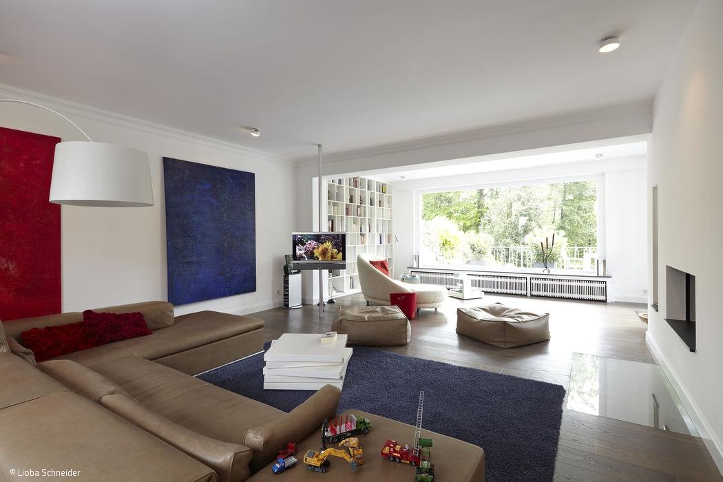 Cube magazin ruhrebiet cube magazin for Innenraumgestaltung wohnzimmer