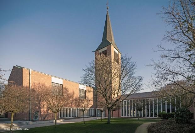 Kultur und Kirche vereint