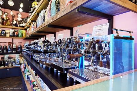 La cultura del caffé