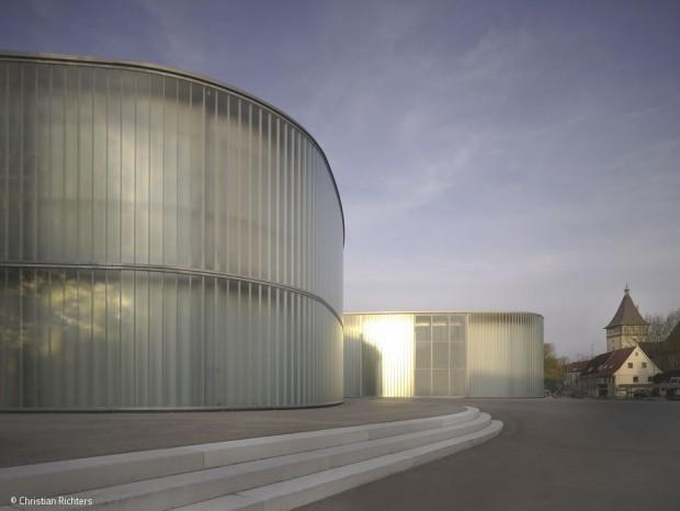 Architektur für die Kunst