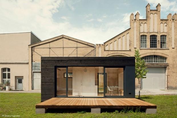 Haus per Mausklick