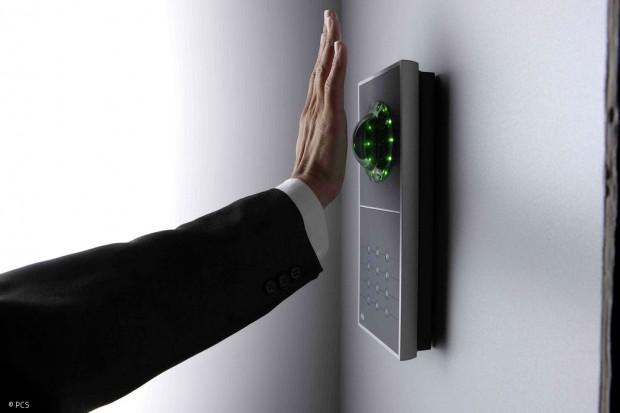 Smarte Zugangssysteme