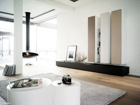 Möbel mit Rückgrat