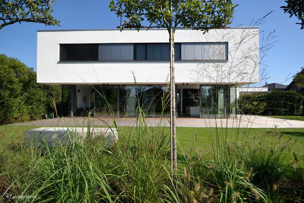 Cube das k ln bonner magazin f r architektur modernes for Architektur und wohnen magazin