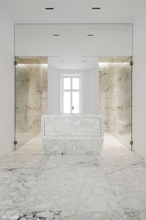 Italienischer Marmor cube magazin berlin cube magazin
