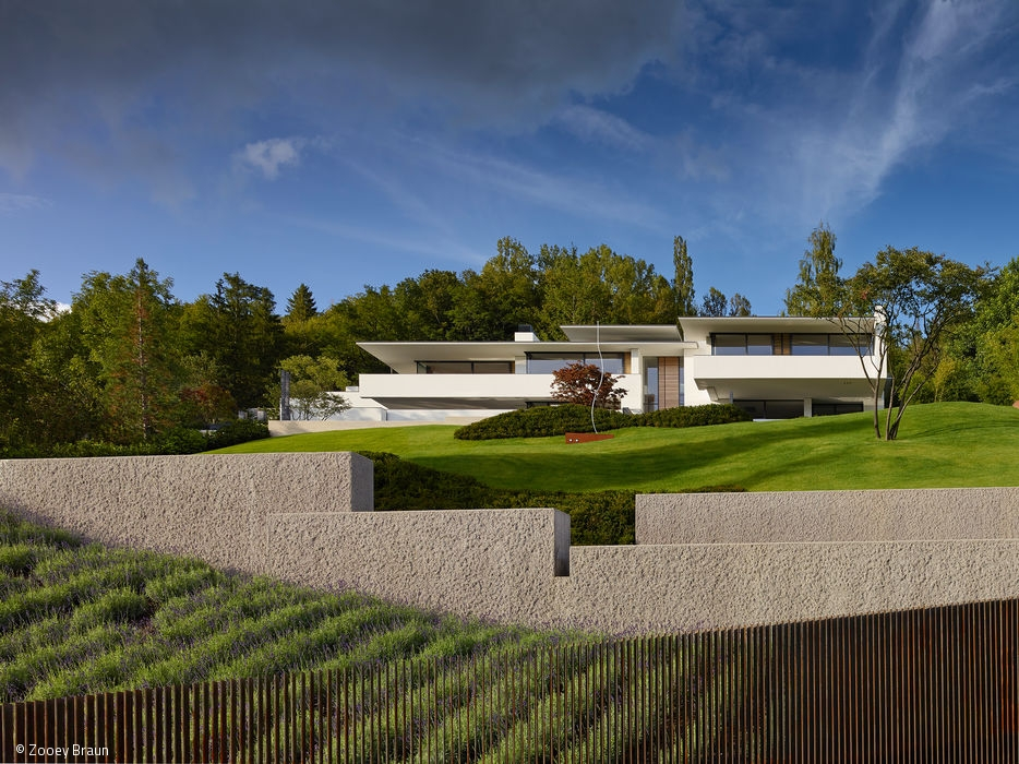 Cube das metropolmagazin f r architektur modernes wohnen for Architektur magazin