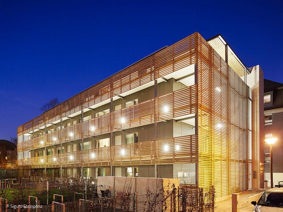 Cube das magazin f r architektur modernes wohnen und lebensart f r essen und das ruhrgebiet - Architektur und wohnen magazin ...