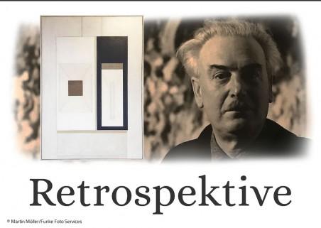 Retrospektive – Heinrich Siepmann (1904–2002)