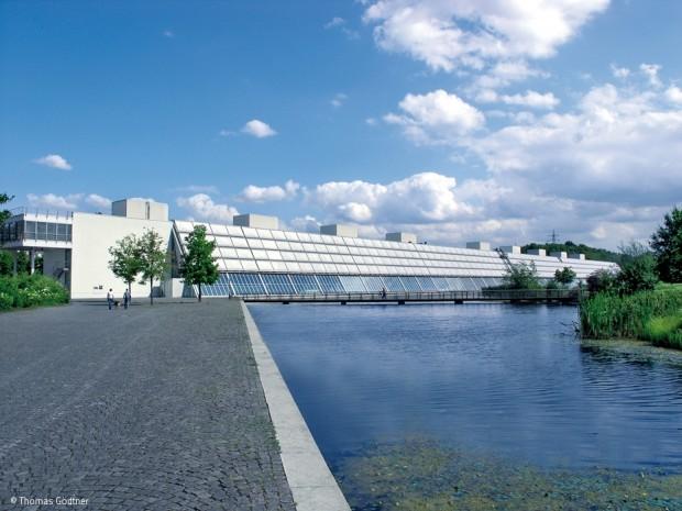 Kreativ-Quartiere im Ruhrgebiet