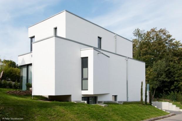 Markante (Innen-)Architektur