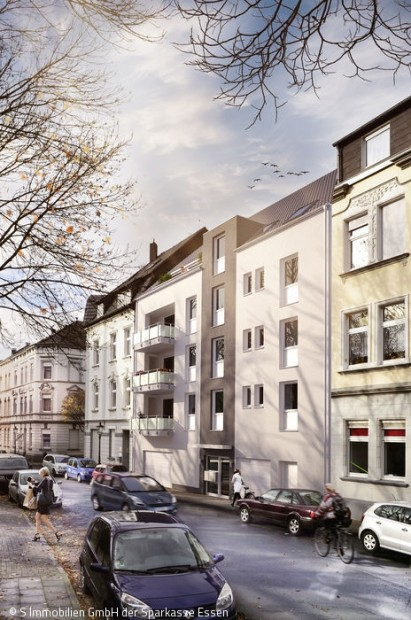 Wohnen im Hünninghausenweg