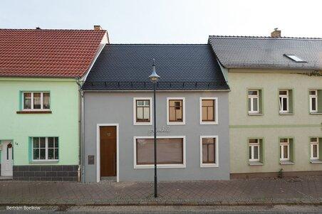 Neues Leben im alten Haus