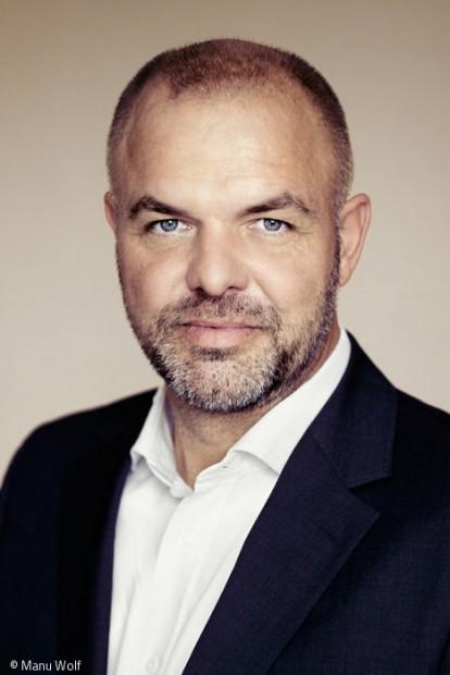 Sechs Fragen an Andreas R. Becher