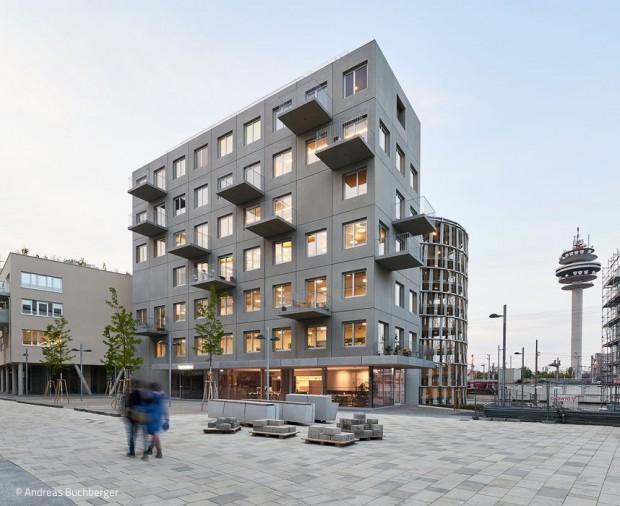 Architektur für Architekten