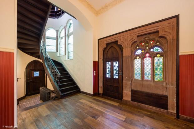Villa eines Schmiedemeisters